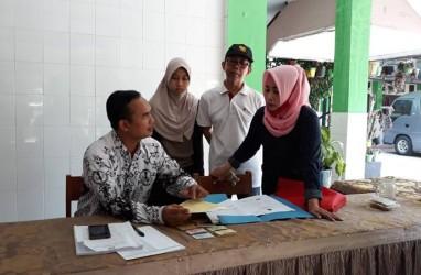 PPDB 2019: Sebanyak 509 Calon Perserta Didik Mendaftar di SMAN 8 Jakarta