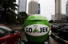 Layanan Go-Jek Sumbang Rp2,15 Triliun bagi Ekonomi Kota Bandung