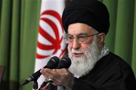 Iran Tutup Peluang Negosiasidengan AS