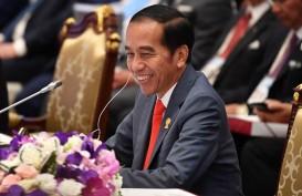 Undang Para 'Crazy Rich Indonesia', Presiden Jokowi Tawarkan Bangun Hotel di NTB