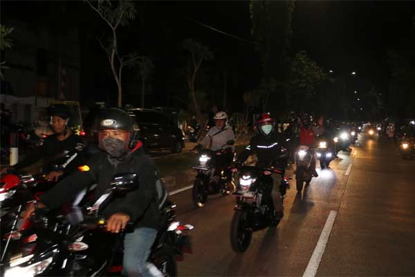 Suzuki Spesial Day Night Riding. - foto suzuki.co.id