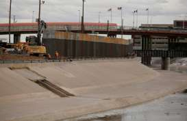 Tujuh Migran Ditemukan Tewas di Perbatasan AS Akibat Gelombang Panas