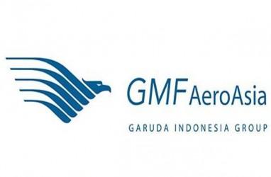 Garuda Maintenance (GMFI) Sebut Hengkangnya AirAsia Tak Pengaruhi Pendapatan