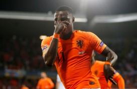 Ajax Angkut Pemain Timnas Belanda Quincy Promes