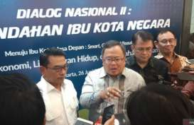 Bambang Brodjonegoro : Kerugian Tahunan Akibat Macet Jakarta Kemungkinan Rp100 Triliun