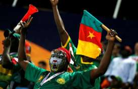 Hasil Piala Afrika, Juara Bertahan Memulai dengan Kemenangan