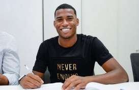 Lyon Angkut Jean Lucas dari Flamengo