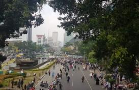 Wiranto Sebut Ada Sponsor Demonstrasi Tak Berizin Hari Ini