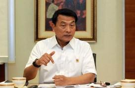 Moeldoko : Ada Kelompok yang Tidak Terima Rekonsiliasi Jokowi dan Prabowo