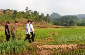 Antisipasi Kekeringan, Ridwan Kamil Koordinasi Dengan Pengelola Waduk