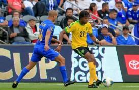 Dramatis, Curacao Lolos ke 8 Besar Gold Cup Dampingi Jamaika
