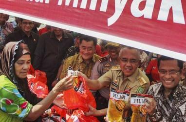 Cek Fakta : Data BPS Menyatakan Impor Minyak Goreng Indonesia Melonjak, Ini Penjelasannya