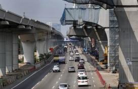 LMAN Bayarkan Rp1,07 Triliun Dana Talangan Proyek Jalan Tol