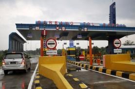 Waskita Toll Road Siap Bangun Seksi 4 Tol Pasuruan-Probolinggo