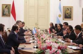 Terima Kunjungan Presiden Argentina, Indonesia Tawarkan Produk Pertanian Hingga Pesawat Terbang