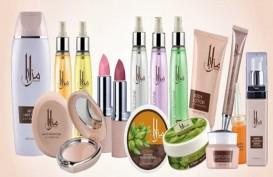 Industri Bahan Baku Kosmetika Perlu Dikembangkan