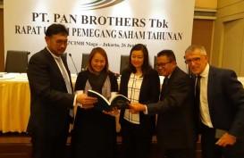 Pan Brothers Pacu Penerapan Industri 4.0