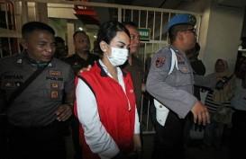 Kasus Prostitusi Online: Vanessa Angel Divonis 5 Bulan Penjara