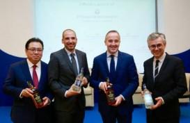 Pernod Ricard Terbitkan Lisensi Operasi Bisnis Distribusi