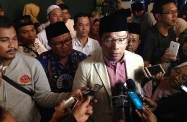 Ridwan Kamil : Pos Hibah Bansos di APBD 2020 Makin Transparan