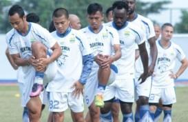 Robert Berhrap Vizcarra Segera Come Back Perkuat Persib Bandung