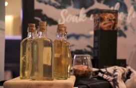 Minuman  Fermentasi,  Warisan Kuliner yang Kian Diminati