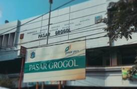 Ini Asal-Usul Nama Grogol di Jakarta Barat