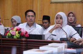 Perusak Jalan di Palembang Terancam Didenda Rp1,5 Miliar