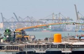 Bersinergi dengan PGN Bangun Terminal LNG, Ini Kata Dirut Pelindo III