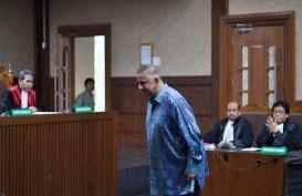 KPK Periksa Sofyan Basir Jadi Saksi Kasus Bowo Sidik