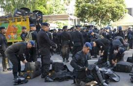 Massa Demo di MK akan Lebih Banyak jika Prabowo-Sandi…
