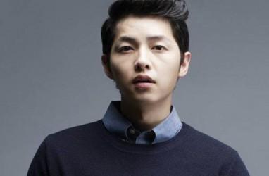 Song Song Couple Bercerai, Berikut Permintaan Maaf Song Joong-ki