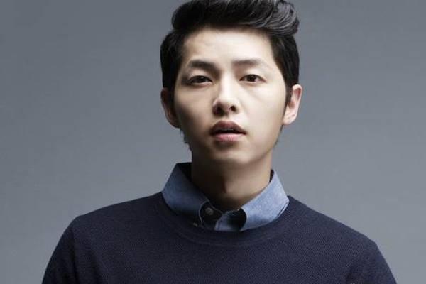 Song Joong Ki - allkpop.com