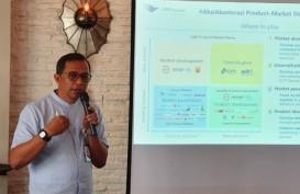 GMF AeroAsia Siapkan Rencana Ekspansi ke Bangladesh