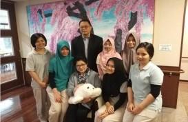 Menkes Kunjungi 'Caregiver' Indonesia di Panti Lansia Jepang