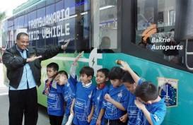 Walau Masih Macet, Jakarta Akan Dapat Penghargaan Transportasi Dunia