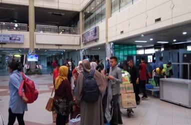 5 Timbangan Bagasi Disegel, Ini Penjelasan Bandara Hang Nadim