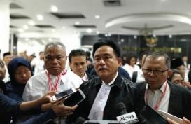 Yusril Ihza Mahendra : Dokumen dan Saksi Prabowo - Sandi Tidak Mampu Buktikan Kecurangan