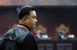 Yakin MK Tolak Permohonan Prabowo-Sandi, Yusril Batal Laporkan Saksi BPN