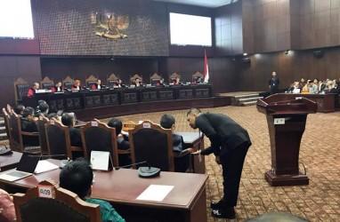 Hasil Sidang MK: Warga Jakarta Berharap Keadaan Aman dan Tidak Ada Kerusuhan