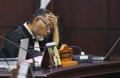Pembacaan Putusan Lebih Cepat, Bambang Widjojanto : Mungkin MK Takut Pengumpulan Massa Lebih Banyak