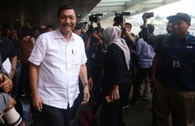 Promosi di Jepang, Luhut : Jangan Ragu Investasi di Indonesia