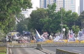 FPI Jamin Aksi Super Damai Lewat Satgas Antiprovokator