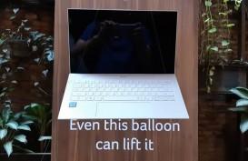 Harga Rp30 Juta, Ketebalan Acer Swift 7 Tak Sampai 1 CM