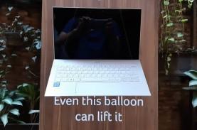 Harga Rp30 Juta, Ketebalan Acer Swift 7 Tak Sampai…