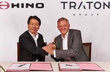 IPO Unit Truk Traton, Volkswagen Diperkirakan Raup 1,55 Miliar Euro