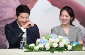 5 Terpopuler Lifestyle, Ini Penyebab Berakhirnya Kisah Cinta SongSong Couple dan Deretan Pernikahan Artis Korea yang Seumur Jagung