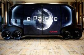 Monet, Perusahaan Self-Driving Dapatkan Investasi 5 Pabrikan Mobil