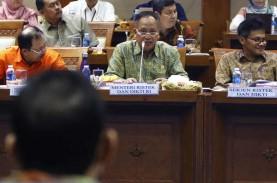 Komisi VII Setuju Anggaran Kemenristekdikti 2020