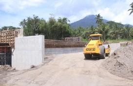 Jalan Tol Manado-Bitung Siap Beroperasi Penuh Pertengahan 2020